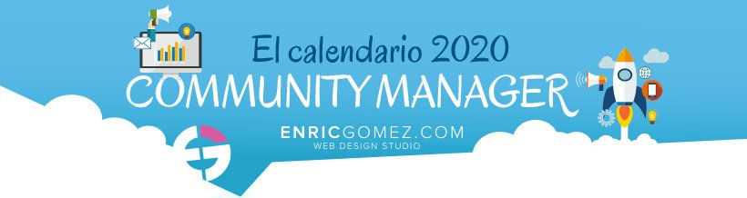 Calendario CM 2020